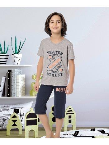 Erkek Çocuk Takımı Yuppi HMD 5456