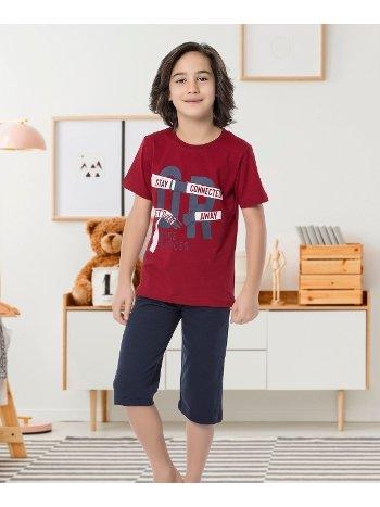 Erkek Çocuk Takımı Yuppi HMD 5459