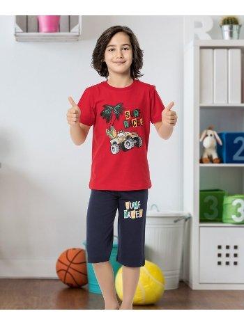Erkek Çocuk Takımı Yuppi HMD 5463