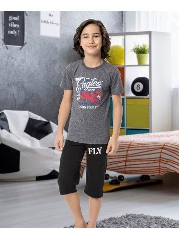 Erkek Çocuk Takımı Yuppi HMD 5464