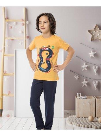 Erkek Çocuk Takımı Yuppi HMD 5465