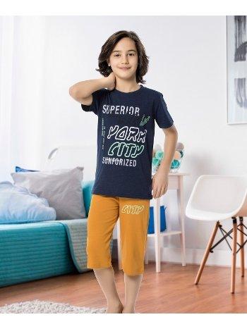Erkek Çocuk Takımı Yuppi HMD 5469
