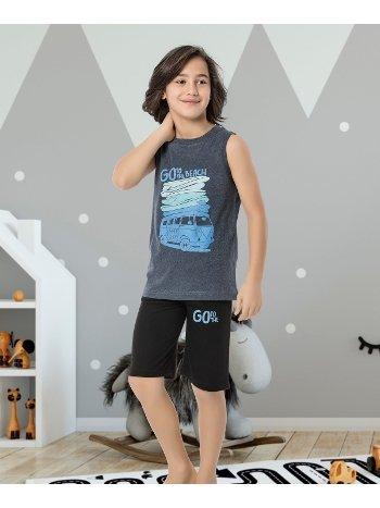 Erkek Çocuk Takımı Yuppi HMD 5470