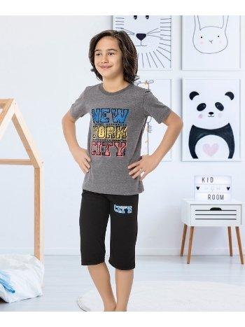 Erkek Çocuk Takımı Yuppi HMD 5475