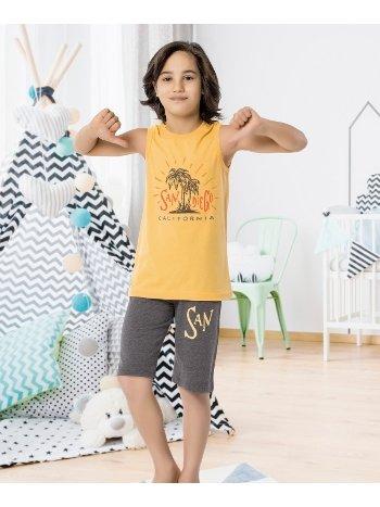 Erkek Çocuk Takımı Yuppi HMD 5477