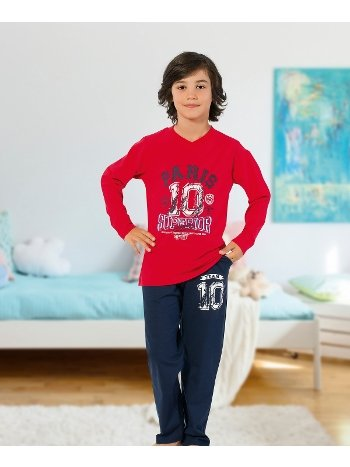 Erkek Pijama Takım Yuppi HMD 5427