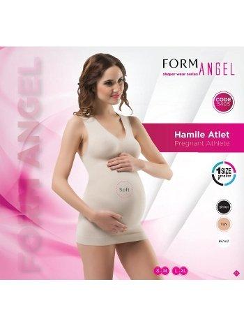 Form Angel 5405 Hamile Atlet