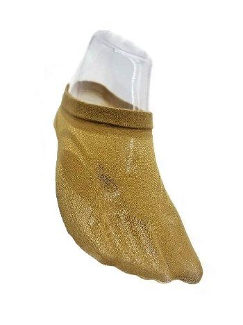 İtaliana Papatya Suba Babet Çorap