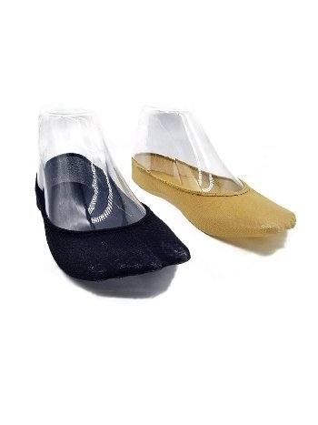 İtaliana Seamless Mikro 40 Den Suba Babet Çorap