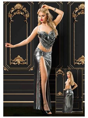 Fantezi Elbise Vip Madame VIP20202363