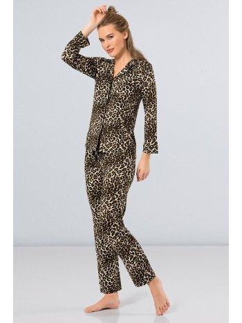 Pijama Takım Türen 3261
