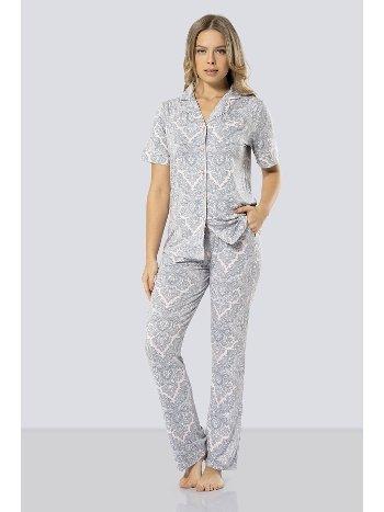Pijama Takımı Türen 3297