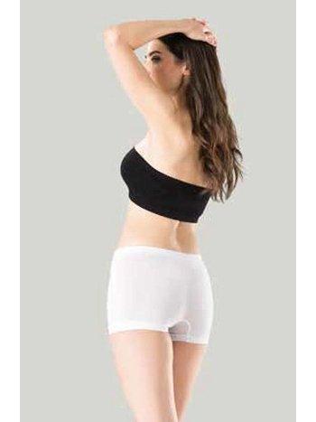 Kısa Paçalı Kadın Modal Boxer Miss Fit 14666