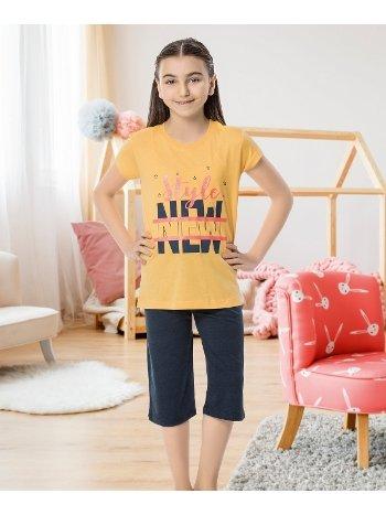 Kız Çocuk Takım Yuppi HMD 6129