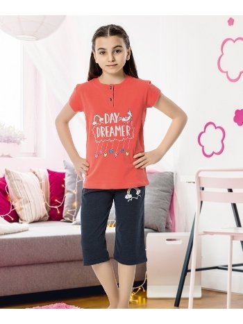 Kız Çocuk Takım Yuppi HMD 6132