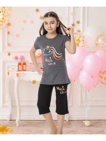 Kız Çocuk Takım Yuppi HMD 6139
