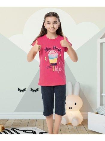 Kız Çocuk Takım Yuppi HMD 6140