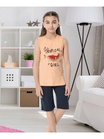 Kız Çocuk Takım Yuppi HMD 6142