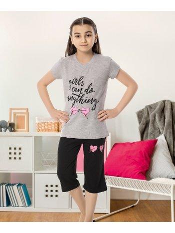 Kız Çocuk Takım Yuppi HMD 6143