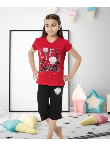 Kız Çocuk Takım Yuppi HMD 6144