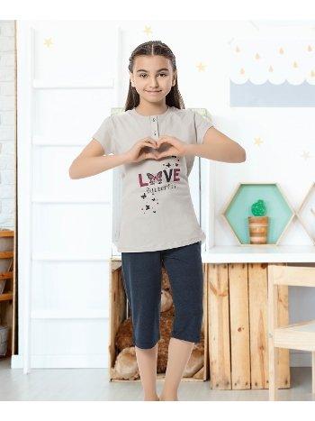 Kız Çocuk Takım Yuppi HMD 6145