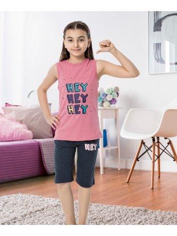 Kız Çocuk Takım Yuppi HMD 6150