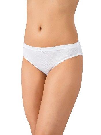 Buket Bayan Bikini Külot Lüx DRM 036 - 5 Adet