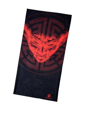 Maske Bandana Boyunluk: Head Extreme 12 Fonksiyon Devil