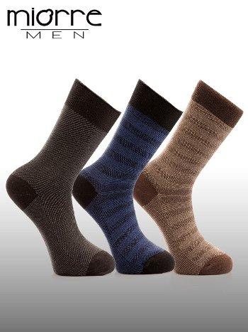 Miorre 3lü Erkek Çorap