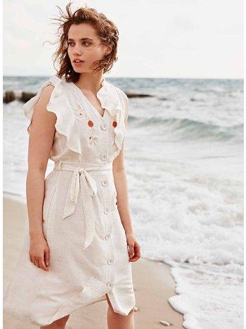 Miss Loren 1918 Elbise