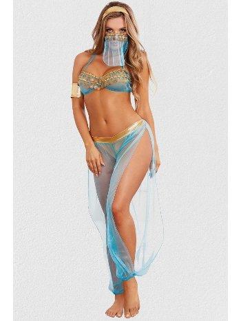 Mite Love Dansöz Kostümü Fantazi Giyim ML-1731