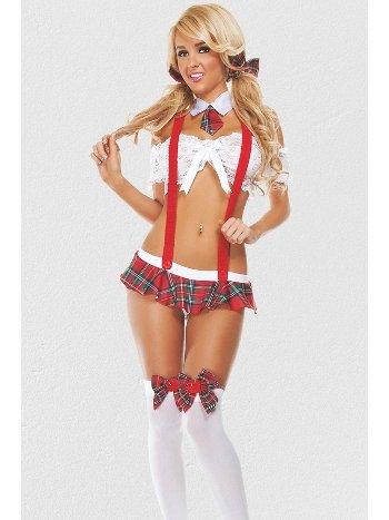 Mite Love Fantezi Kostüm Lolita