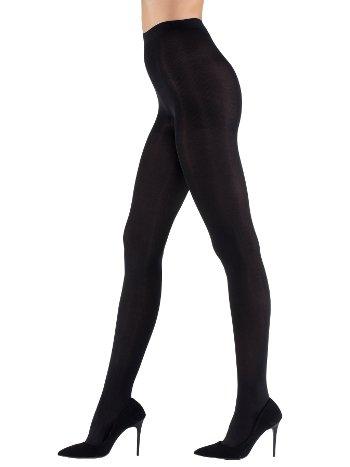 Mite Love Micro 70 Külotlu Çorap Siyah ML-9712