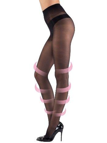 Mite Love Ultra Sıkılaştırıcı Külotlu Çorap 20 Denye ML-9472