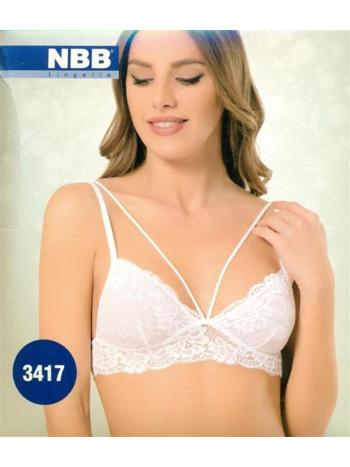 NBB Bralet Kadın Sütyen 3417