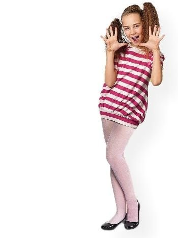 Pierre Cardin Bonni Külotlu Çocuk Çorabı Micro 40 Desenli