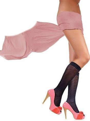 Pierre Cardin Desenli Dizaltı Çorap Machi