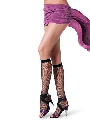 Pierre Cardin File Dizaltı Çorap Doris