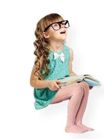 Pierre Cardin Letta Mikro 40 Desenli Külotlu Çocuk Çorabı