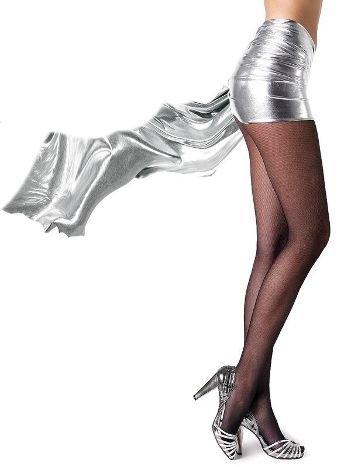 Pierre Cardin Transparan Külotlu Çorap Bendis