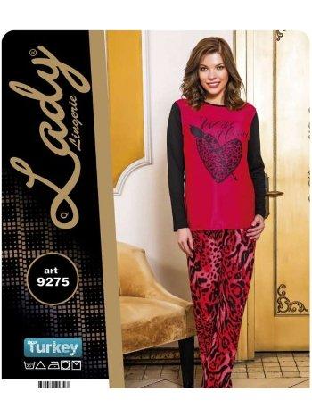 Pijama Lady 9275