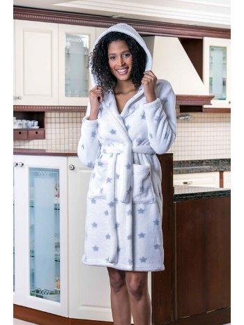 Polar Kadın Sabahlık Yeni İnci BPJ1680