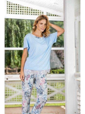 Yeni İnci BPJ1514 Kadın Pijama Takım