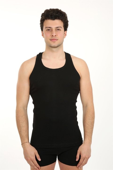 Akbeniz Erkek Sporcu Ribana Atlet 65033