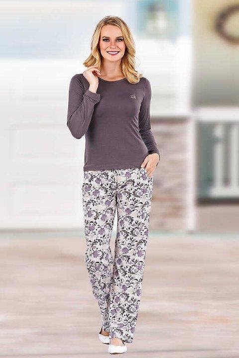 Berland 3019 Bayan Pijama Takımı