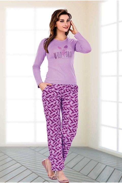 Berland 3036 Bayan Pijama Takımı