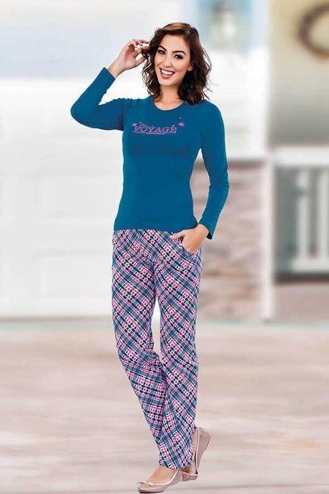 Berland 3065 Bayan Pijama Takımı