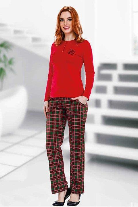 Berland 3075 Bayan Pijama Takımı