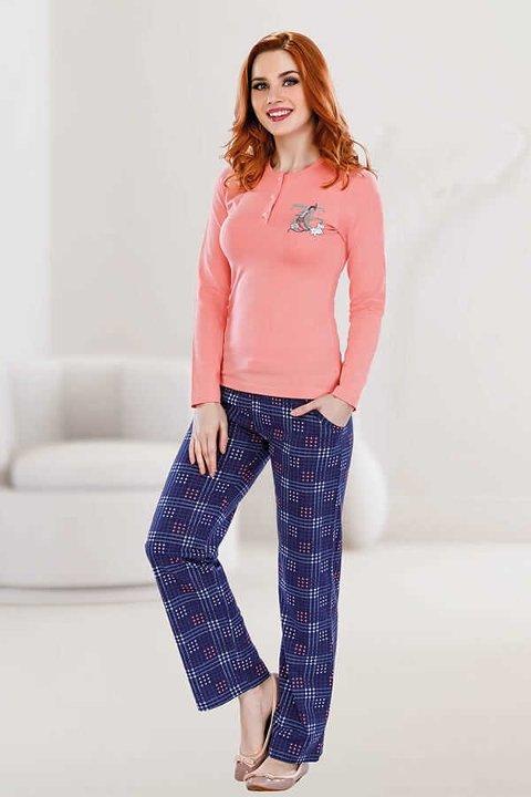 Berland 3080 Bayan Pijama Takımı