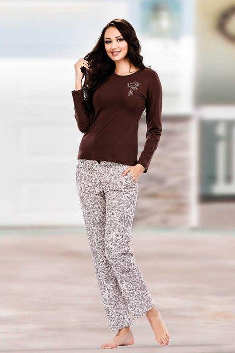 Berland 3095 Bayan Pijama Takımı